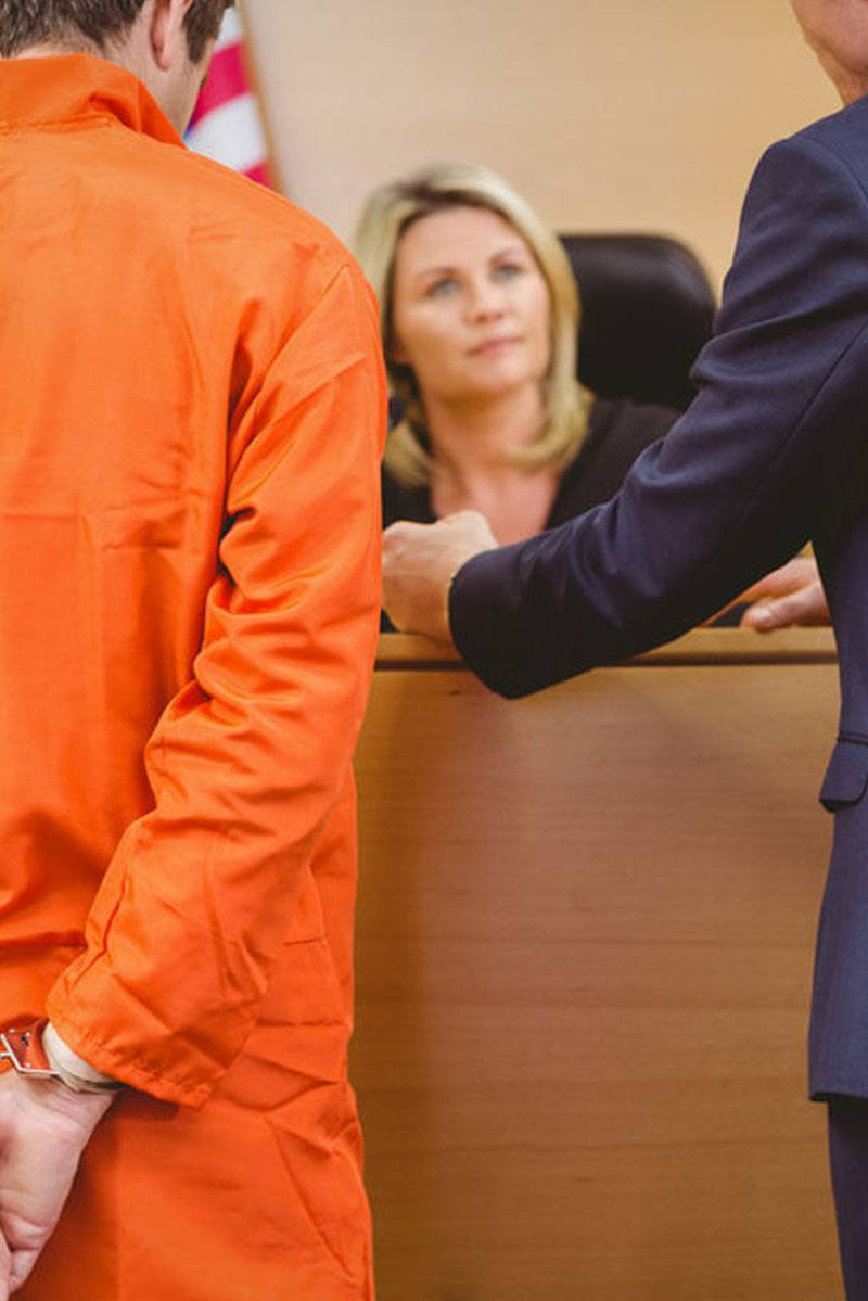 Burglary and Trespass Attorney