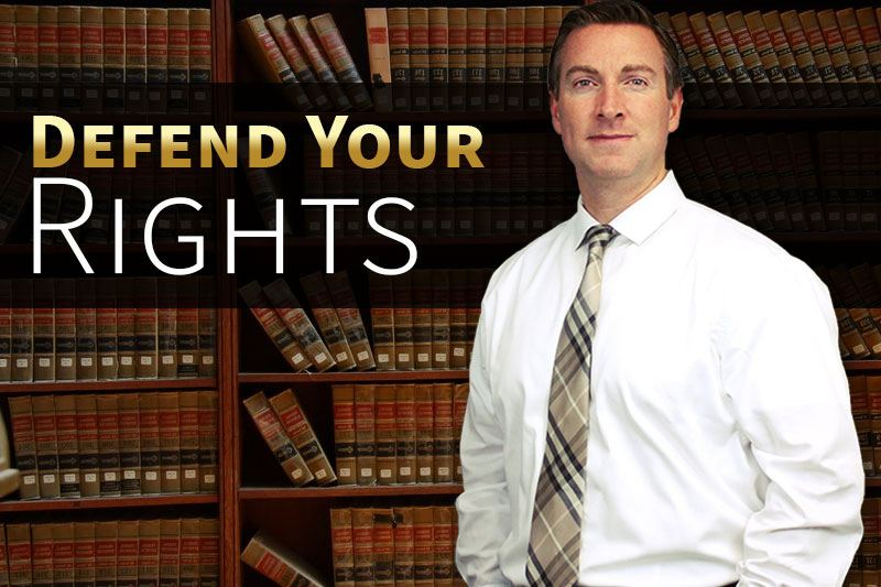 St Petersburg Criminal Defense Attorney Sean K McQuaid