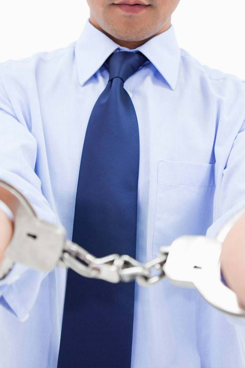 Violations of Probation Attorney