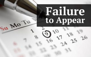 Guide to Warrants for Failure to Appear in Pinellas County