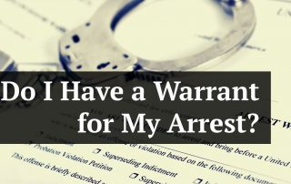 Find Out if You Have a Warrant For Your Arrest in Pinellas County