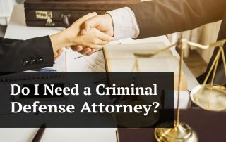Getting a Criminal Defense Attorney to Handle your Case