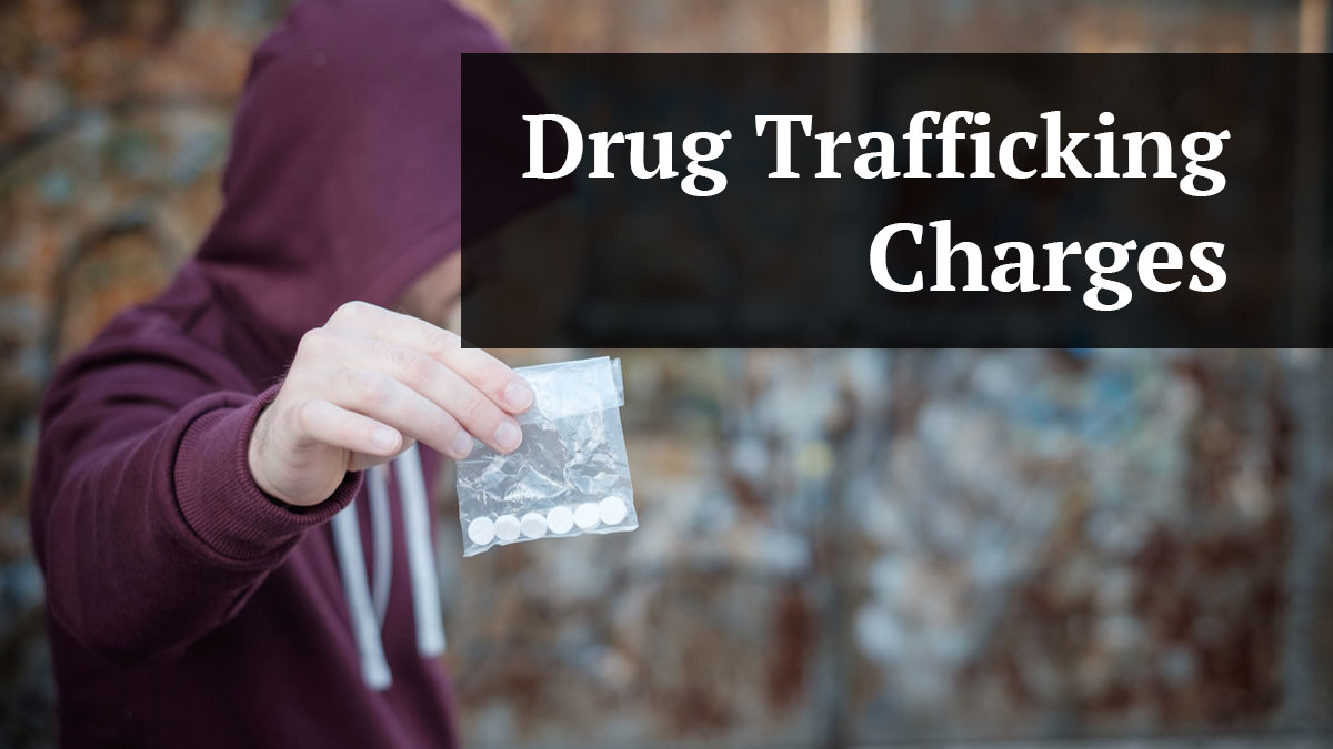 What to Do if You've Been Charged With Drug Trafficking in Florida?